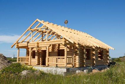 Principe de construction de l 39 ossature bois id e et d co - Principe maison ossature bois ...